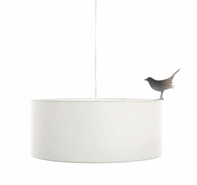 Starling lamp