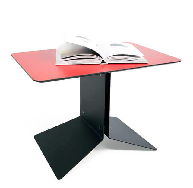 Up sidetable