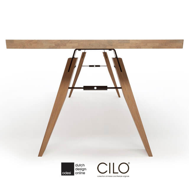 Branch available at CILO