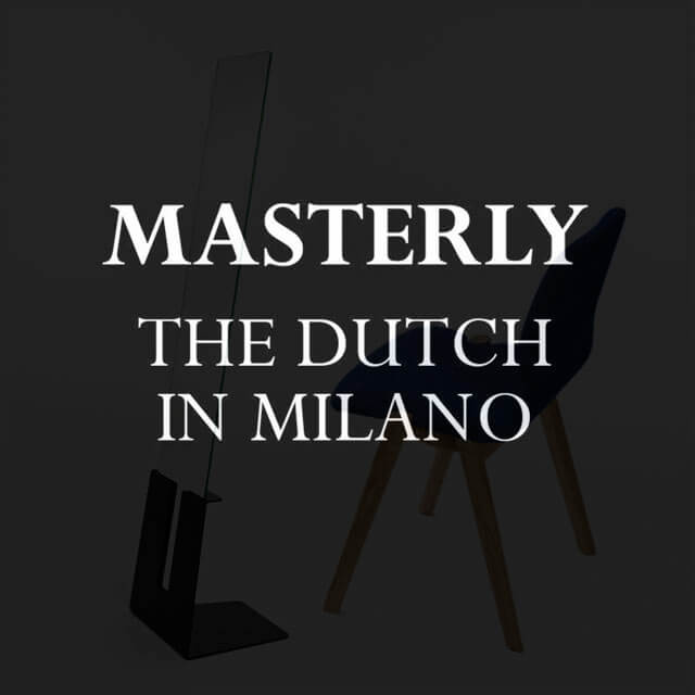 Masterly – The Dutch in Milano